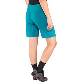 PEARL iZUMi Canyon Shorts Women teal